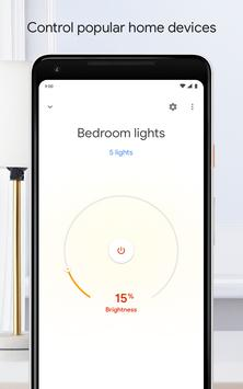 Google Home screenshot 3