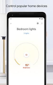 Google Home स्क्रीनशॉट 3