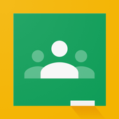 Google Classroom on pc