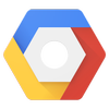Google Cloud Console icono