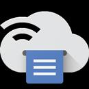 Cloud Print aplikacja