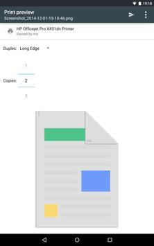 Cloud Print screenshot 14