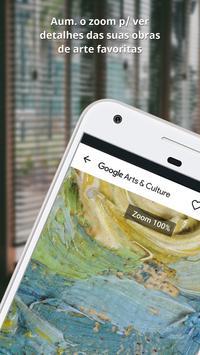 Google Arts & Culture Cartaz