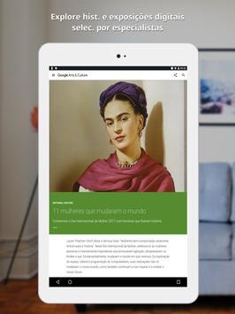 Google Arts & Culture imagem de tela 10