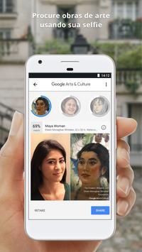 Google Arts & Culture imagem de tela 3
