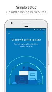 Google Wifi poster