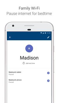 Google Wifi screenshot 3