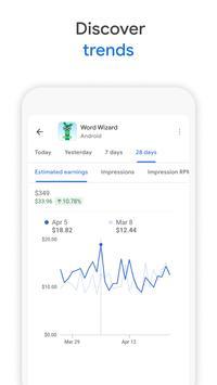 Google AdMob screenshot 3