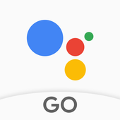 Google Assistant Go icon