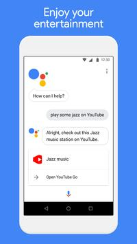 Google Assistant Go screenshot 4