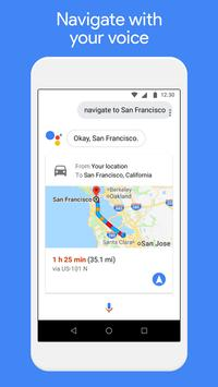 Google Assistant Go screenshot 1