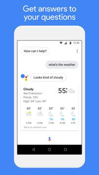 Google Assistant Go screenshot 2