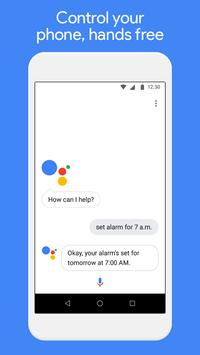 Google Assistant Go screenshot 3