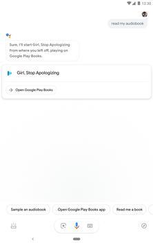 Google Play Livres capture d'écran 10
