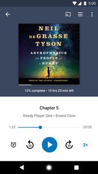 Google Play Books स्क्रीनशॉट 1