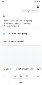 Google Play Kitaplar Ekran Görüntüsü 3