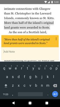 Google Play Books स्क्रीनशॉट 5