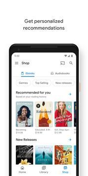 Google Play Books0