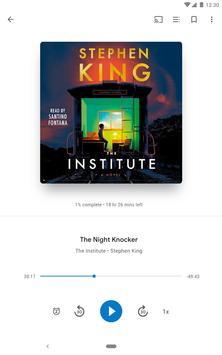 Google Play Books screenshot 8