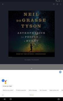 Google Play Books captura de pantalla 11