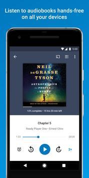 1 Schermata Google Play Libri
