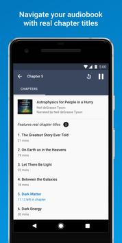 Google Play Books captura de pantalla 2