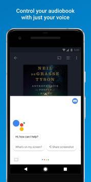 Google Play Книги скриншот 3