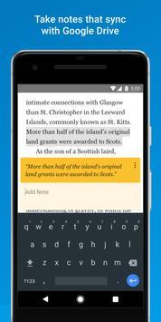 كتب Google Play تصوير الشاشة 5