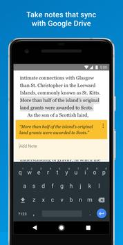 Google Play Books screenshot 5