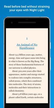 Google Play Books स्क्रीनशॉट 7