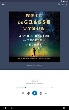Google Play Books स्क्रीनशॉट 9