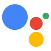 Google Assistant أيقونة