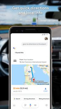 Google Assistant - Get things done, hands-free screenshot 4