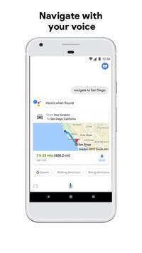Google Assistant تصوير الشاشة 2