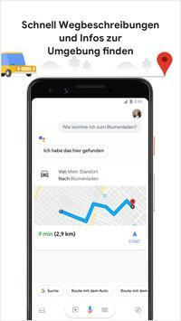 Google Assistant Screenshot 4