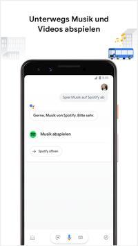 Google Assistant Screenshot 5