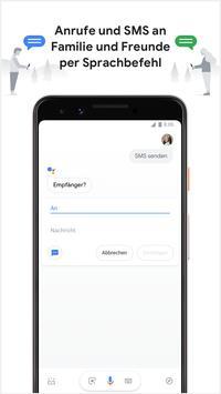 Google Assistant Screenshot 3