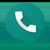 Google Voice иконка