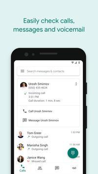 Google Voice bài đăng