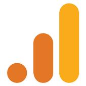 Google Analytics-icoon