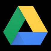 Google 云端硬盘 图标