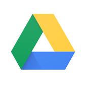 Google 雲端硬碟 on pc