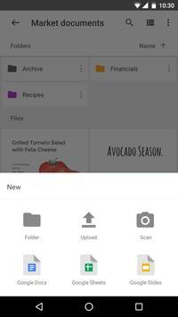 3 Schermata Google Drive