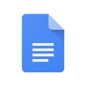 Google 文件 圖標