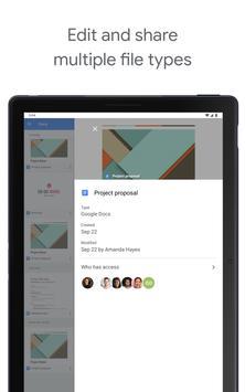 Google Tài liệu ảnh chụp màn hình 1