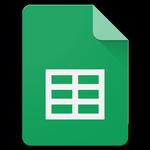 Arkusze Google aplikacja