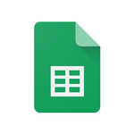 Google Sheets APK