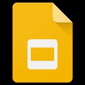Google Slides icon