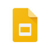 Google Slides icône