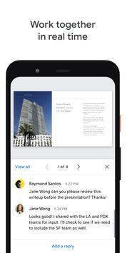 Google Presentaties screenshot 2